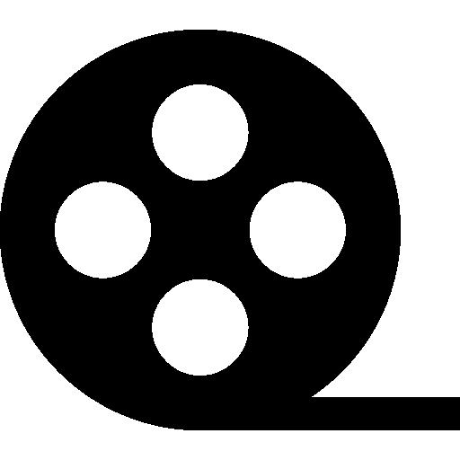 Film Reel Icons Free Download