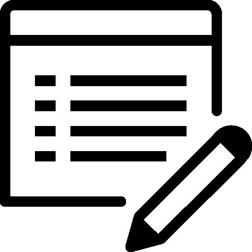 Programming Edit Property Icon Ios Iconset