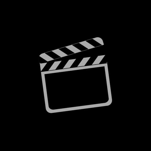 Final Cut Pro Icon Dynamic Yosemite Iconset