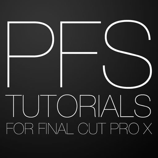 Pixel Film School For Final Cut Pro X