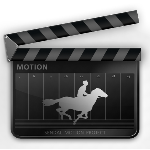 Fcs Motion Icon Free Download As Png And Formats