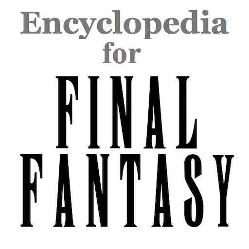 Encyclopedia For Final Fantasy I Ix