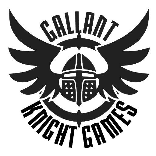 Gallant Knight Games