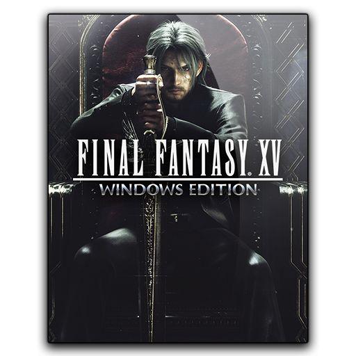 Icon Final Fantasy Xv