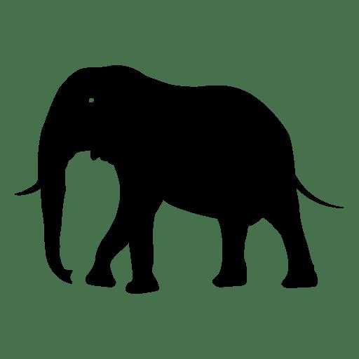 Buddhist Elephant Icon