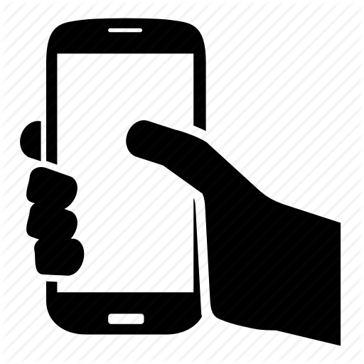Mobile Phone Icon Png Images In Collection