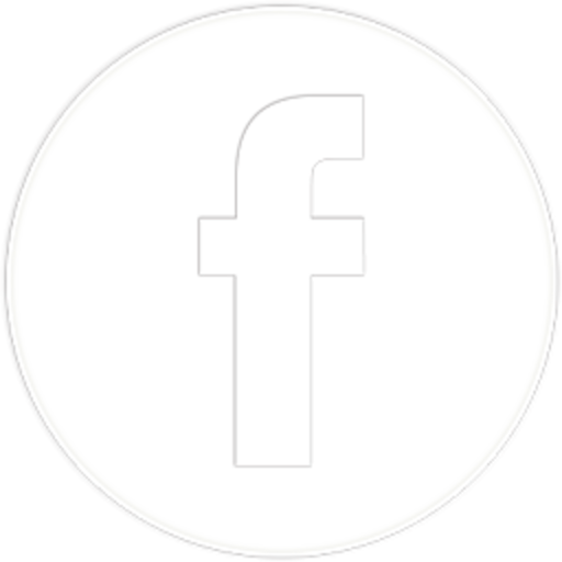 Facebook Icon White