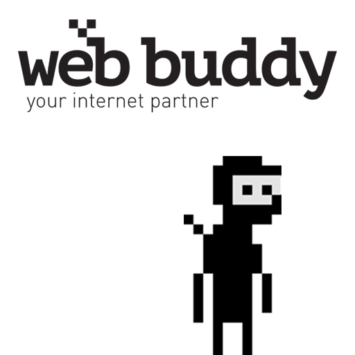 Facebook Icon Webbuddy