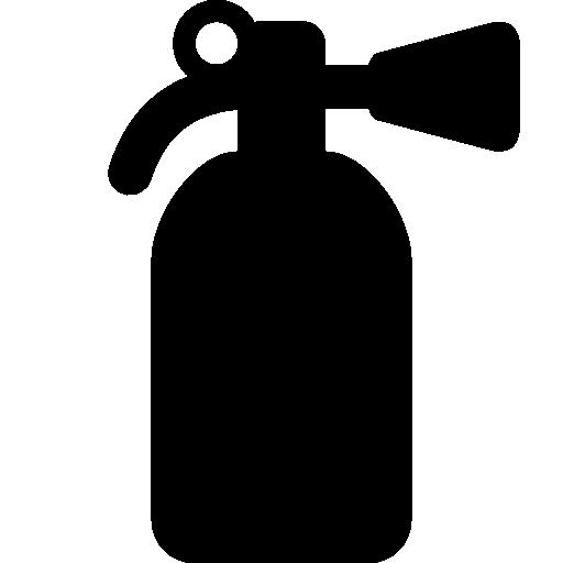 Industry Fire Extinguisher Icon Windows Iconset