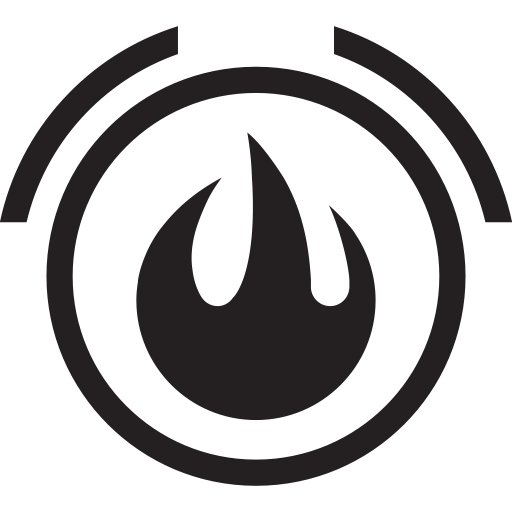 Alarm, Fire, Prevention, Protection, Safe, Safety Icon