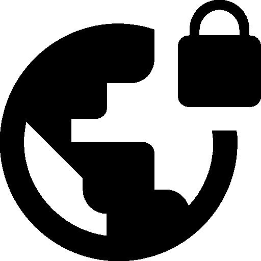 Virtual Private Network Vpn Symbol