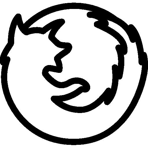Logos Firefox Copyrighted Icon Ios Iconset