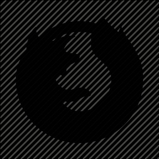 Browser, Firefox, Fox, Internet Icon