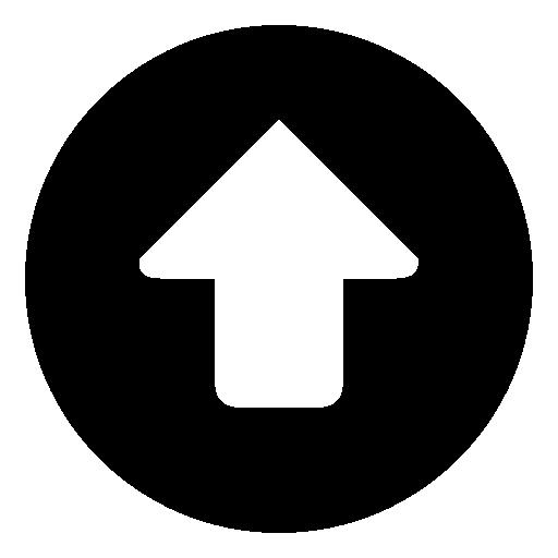 Arrows Up Circular Icon Windows Iconset