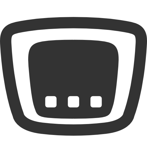 Firewall Icon Visio