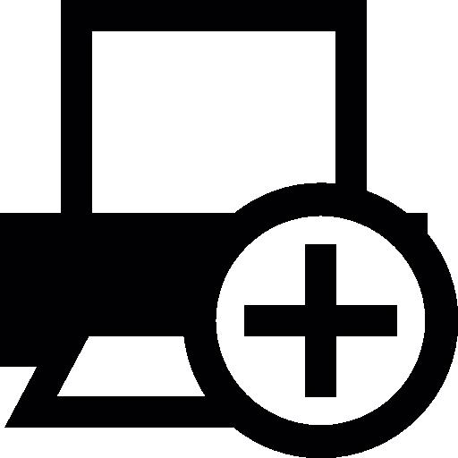 Stencil, Web Design, Web, Sample, Template, Layout Icon