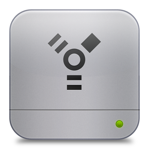 Firewire Icon Unibody Hd Flurry Style Iconset Komfort Zone