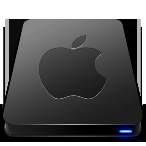 Firewire Icon Mac