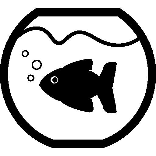 Fish Bowl Icons Free Download