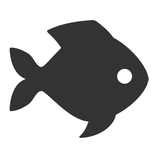 Fish Icon Free Icons Download
