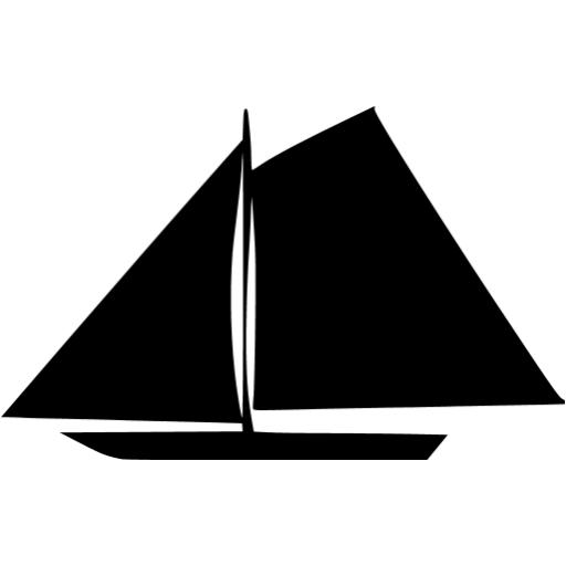 Fishing Boat Icon