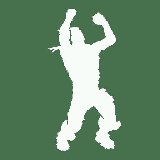 Fist Pump Dance Emotes