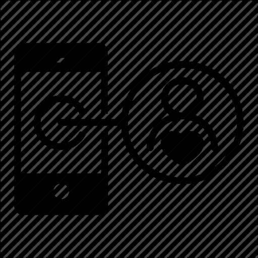 App, Cardio, Fitness, Health, Love, Monitor, Smart Icon