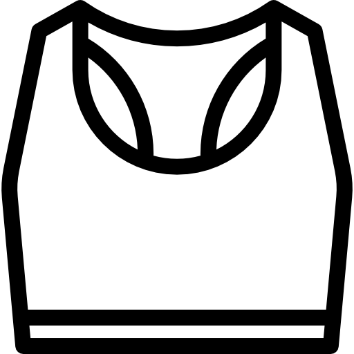 Sportswear Icons Free Download