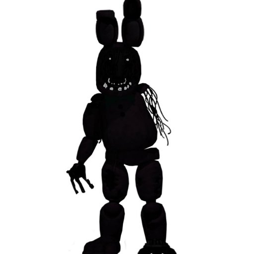 Imagem Sfm Fnaf Remake Withered Bonnie Icon