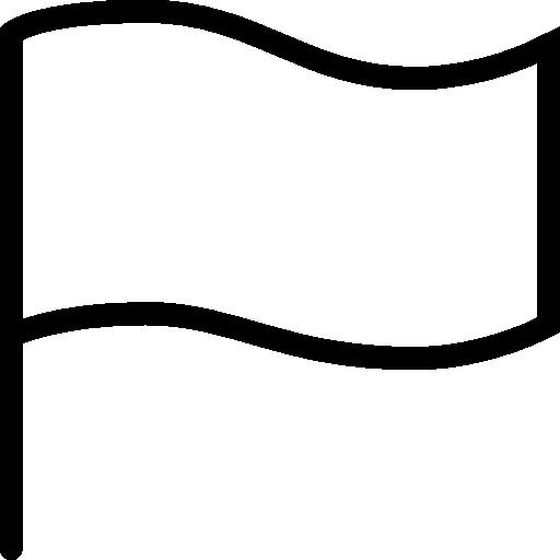 Very Basic Flag Icon Ios Iconset