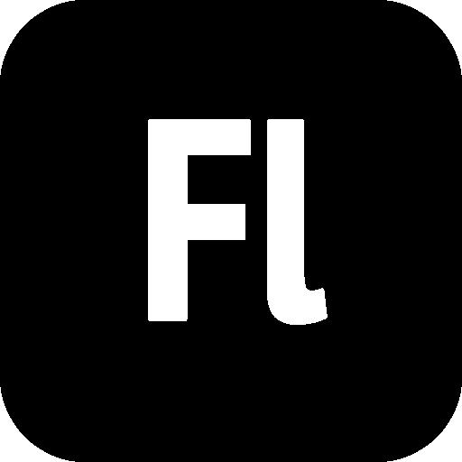 Logos Adobe Flash Icon Windows Iconset