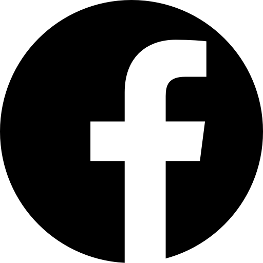 Flat Facebook Icon
