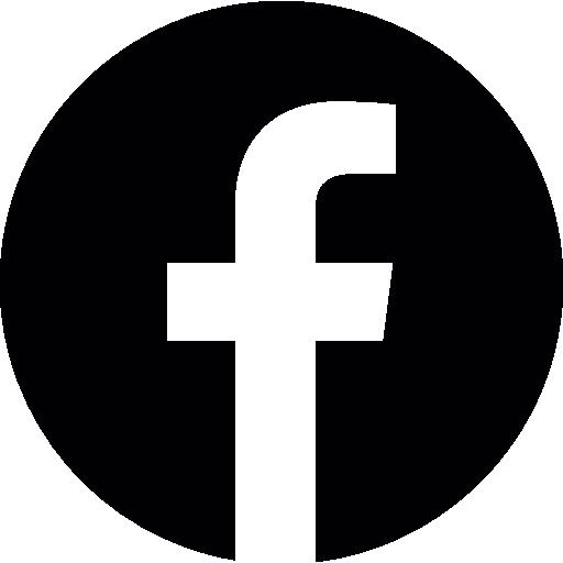 Facebook Circular Logo Icons Free Download