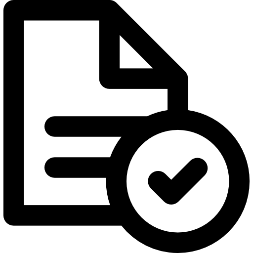 Flat Folder Icon