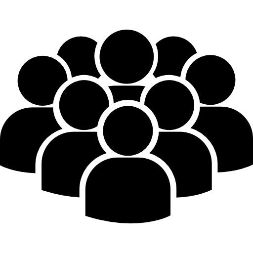 Crowd Of Users