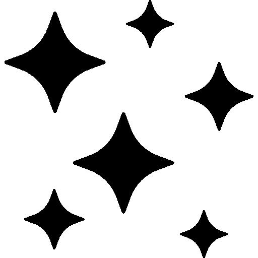 Shine Flat Icon