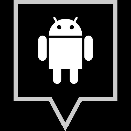 Android, Media, Social Icon