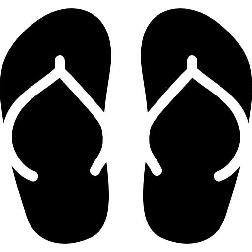 Sandals Icons Free Download