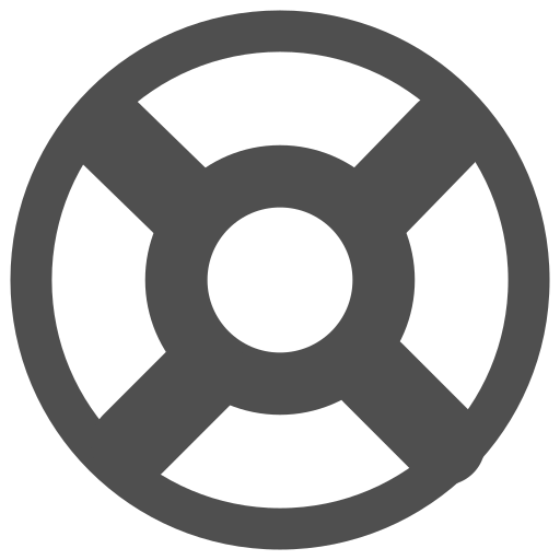 Assist, Float, Help, Life, Support Icon Free Of General Web Elements