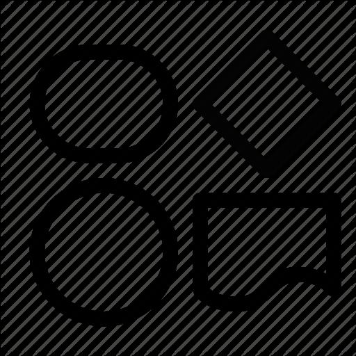 Chart, Flowchart Icon