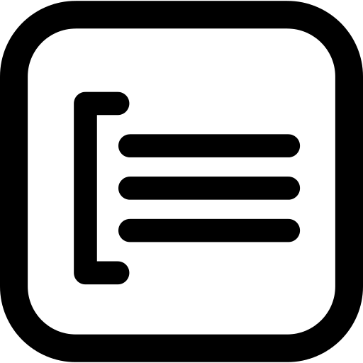 Paste Text Png Icon