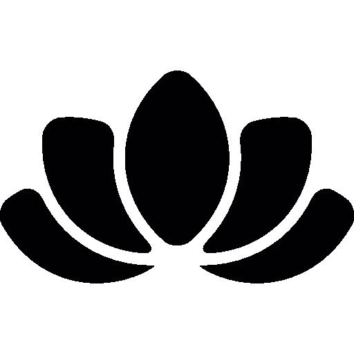 Lotus Flower Icons Free Download