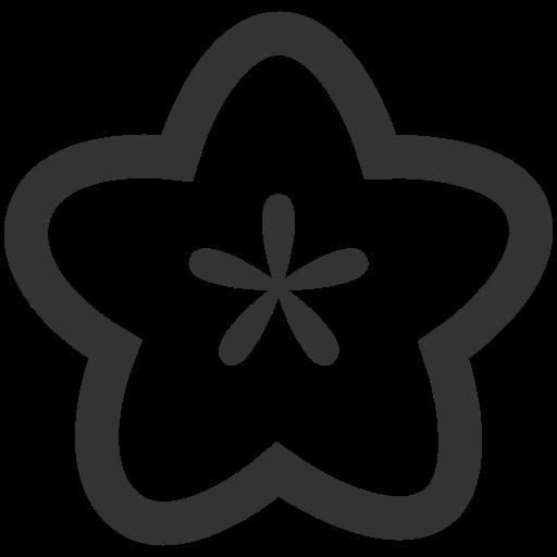 Flower Icon Free Of Windows Icon