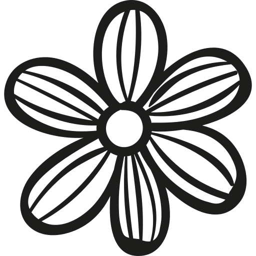 Gardening Flower Png Icon
