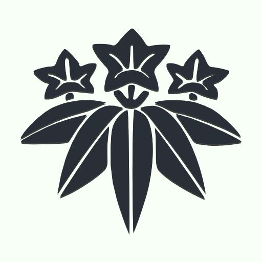 Free Flower Symbol Font