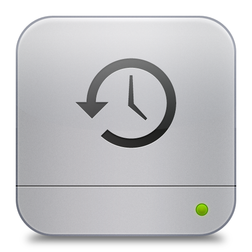 Time Machine Disk Icon Related Keywords Suggestions