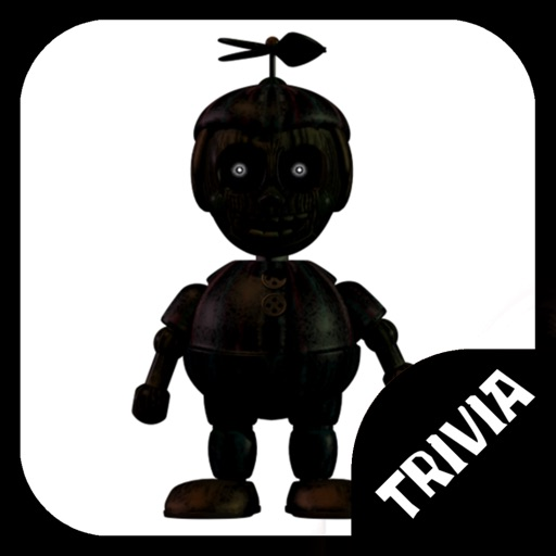Trivia Game For Five Night