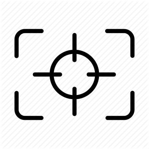 Focus Icon Png Png Image