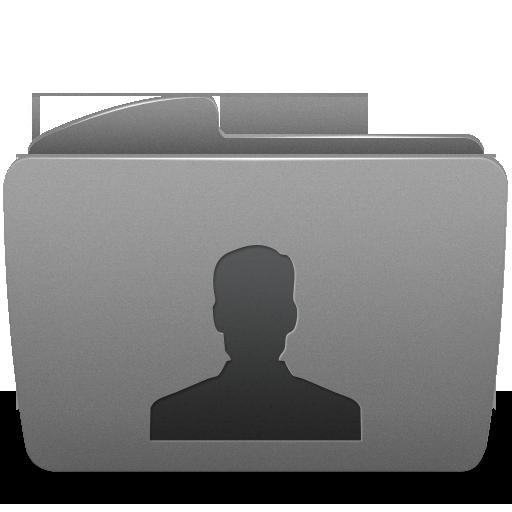 Javascript, Folder Icon