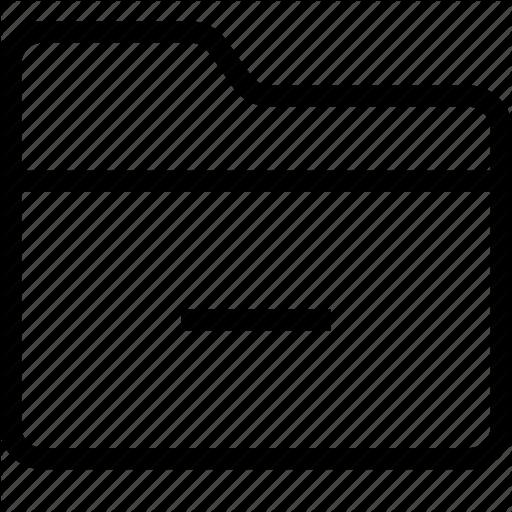 Delete Folder, New Category, Organize, Remove Category, Remove